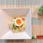 【3月のライオン】あかりのポテトサラダを作ってみた!